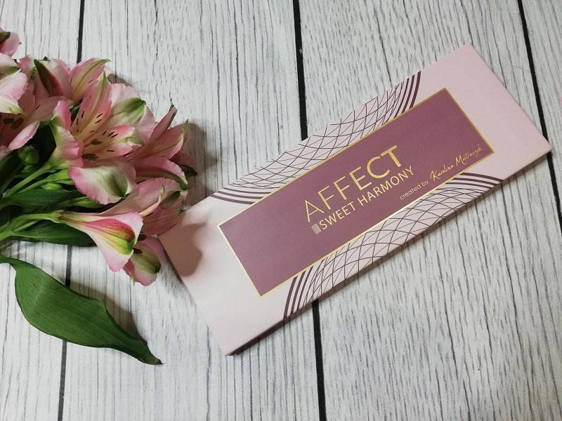 Affect Cosmetics Sweet Harmony