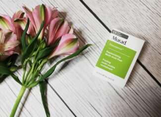 Murad Peeling multi-acides revitalisant