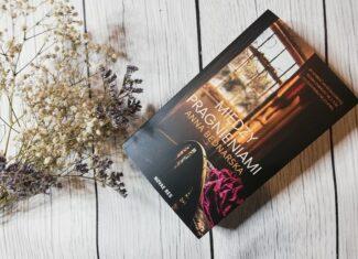 Między pragnieniami – Anna Bednarska