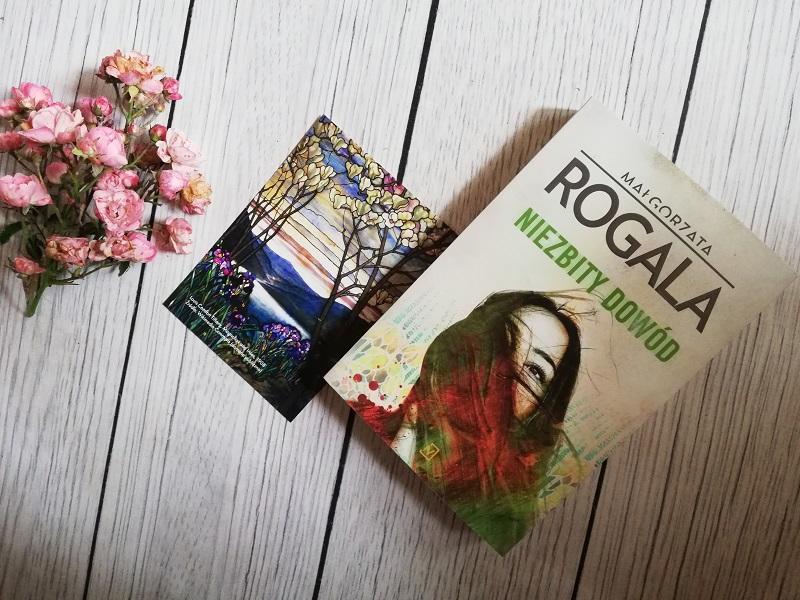 Niezbity dowód – Małgorzata Rogala