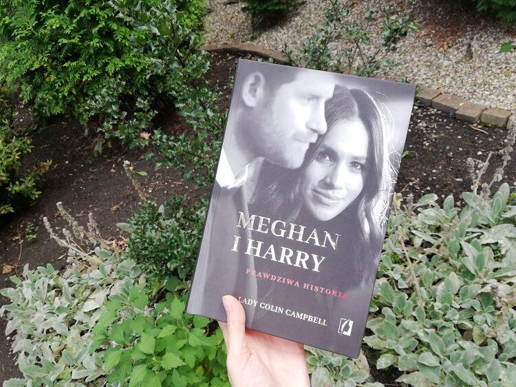 Meghan i Harry. Prawdziwa historia