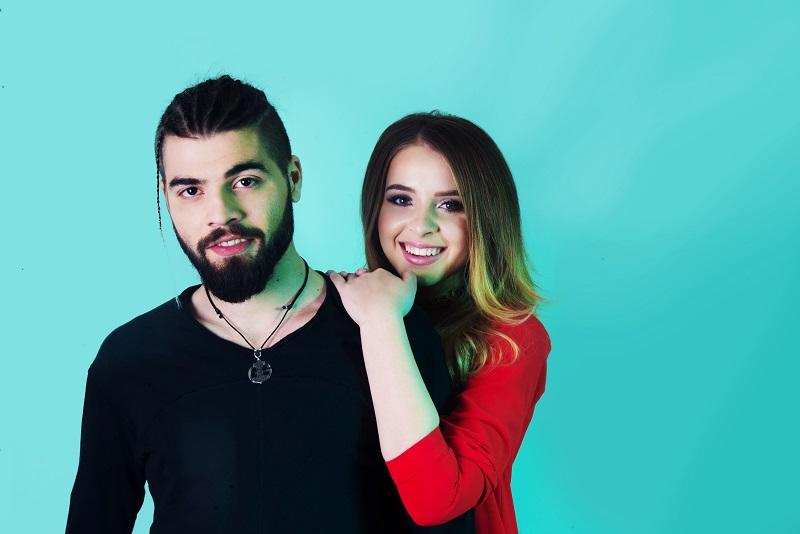 ilinca and alex florea