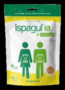 Suplement diety Ispagul S + Probiotyk