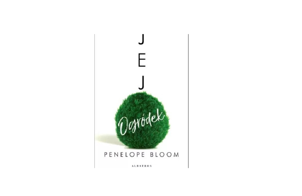 Jej ogródek – Penelope Bloom
