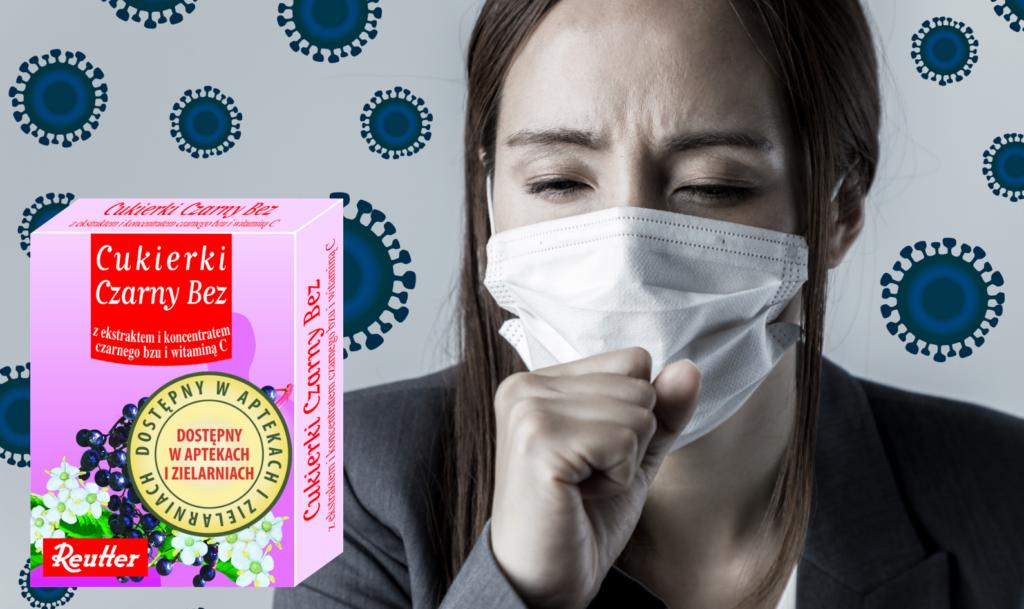 Wspieraj swoją odporność przed wirusami