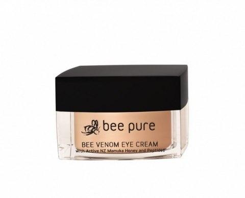 Bee Pure krem pod oczy z jadem pszczelim