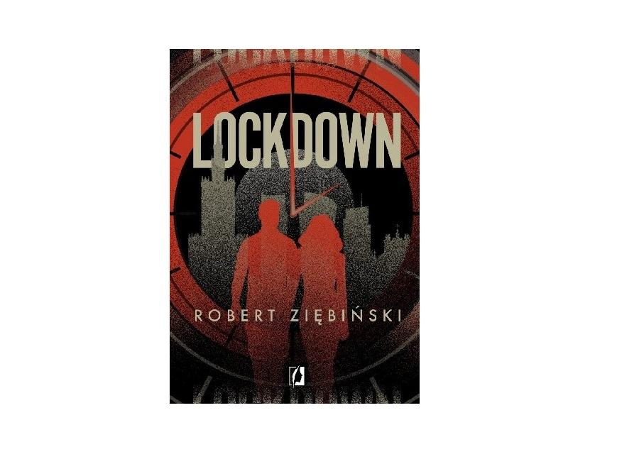 Lockdown – Robert Ziębiński