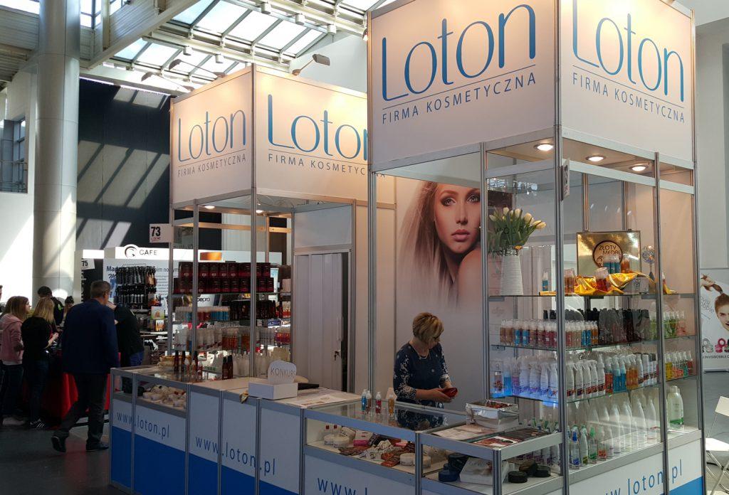 loton kosmetyki do pielęgnacji twarzy