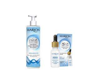 Marion Aqua Skin Care