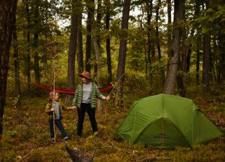 Jak wybrać namiot i na co zwrócić uwagę podczas zakupów