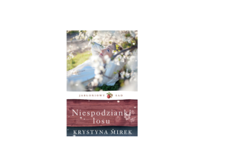 Niespodzianki losu – Krystyna Mirek