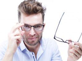 Odpowiednie okulary dla prezbiopów - które wybrać?