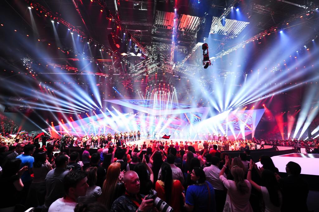 Eurowizja w Baku