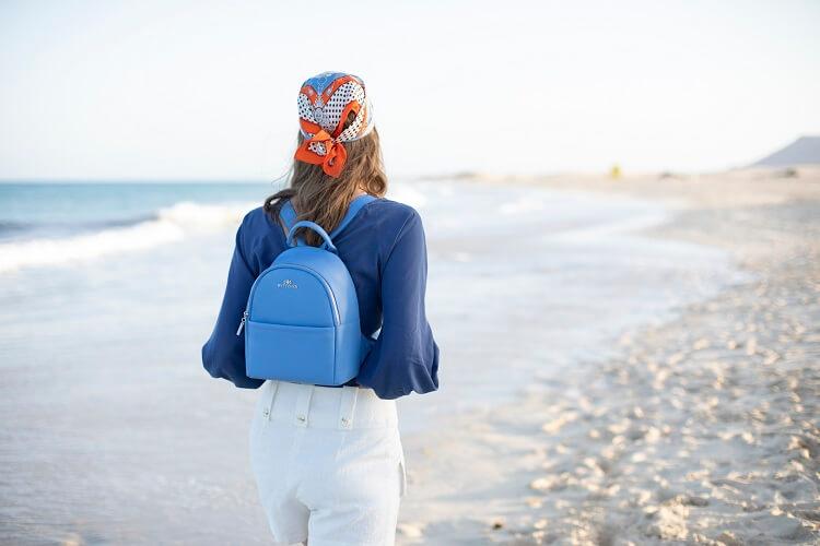 Plecak damski - jaki wybrać