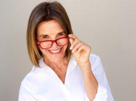 Prezbiopia po czterdziestce, czyli jak zachować ostrość widzenia