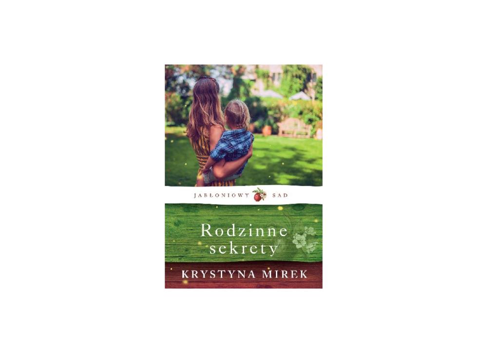Rodzinne sekrety – Krystyna Mirek