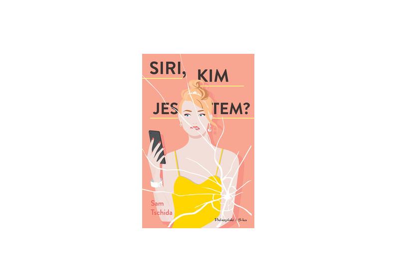 Siri, kim jestem? - Sam Tschida