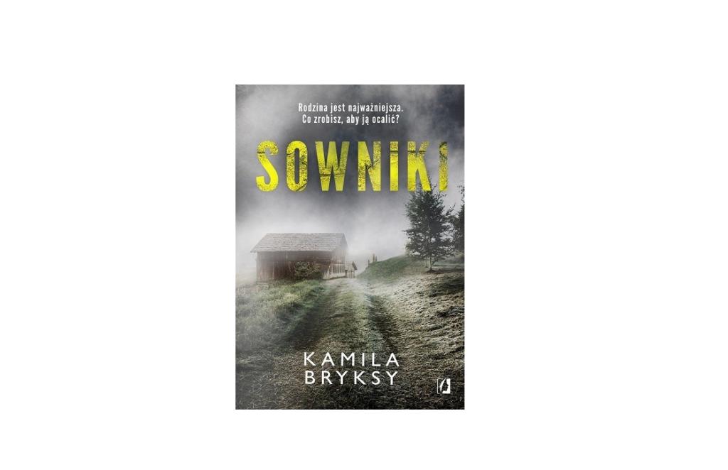 Sowniki – Kamila Bryksy