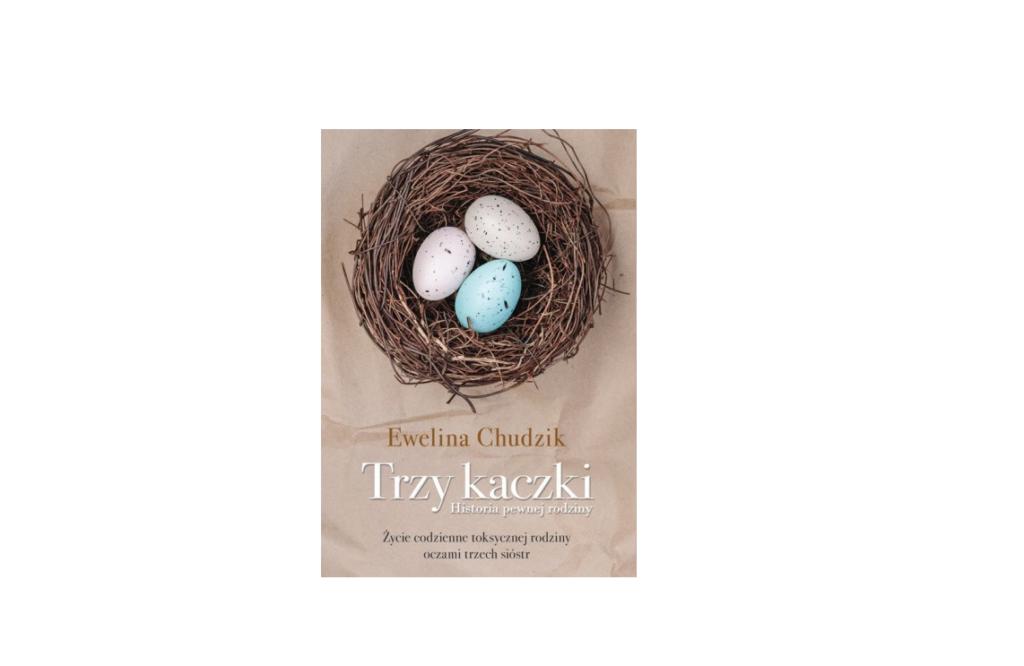 Trzy kaczki – Ewelina Chudzik