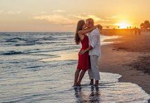 dlaczego lubimy się całować