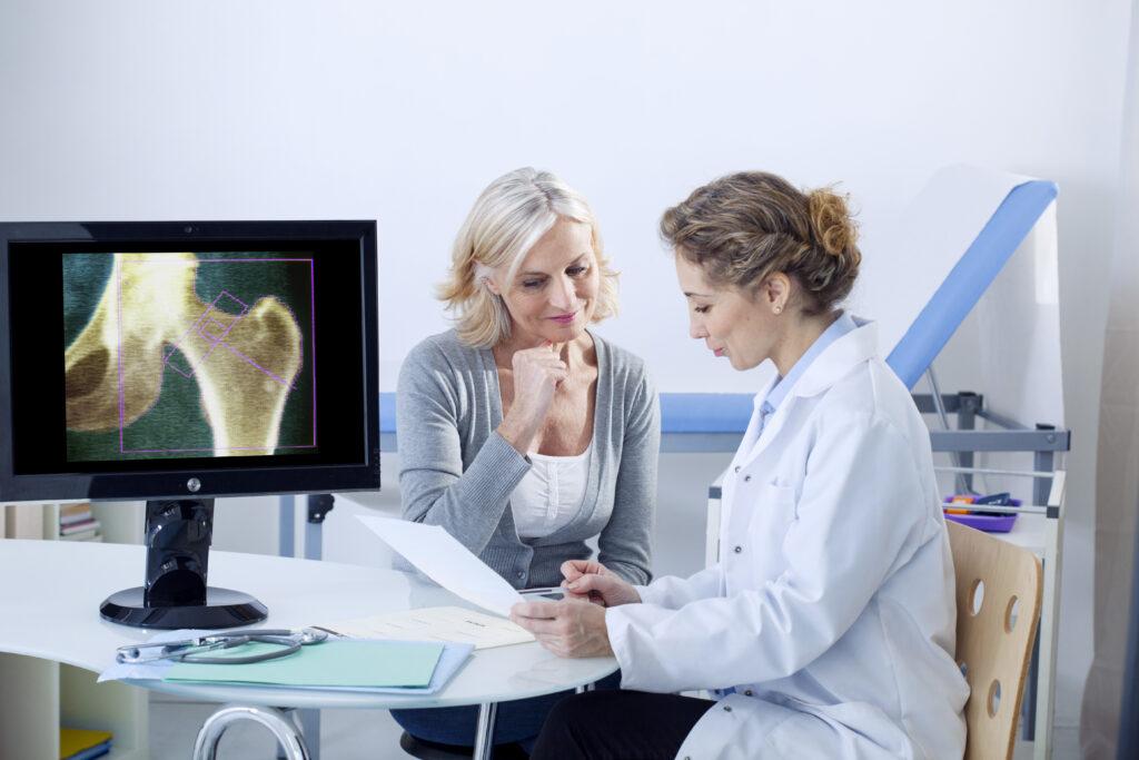 Jak chronić się przed osteoporozą