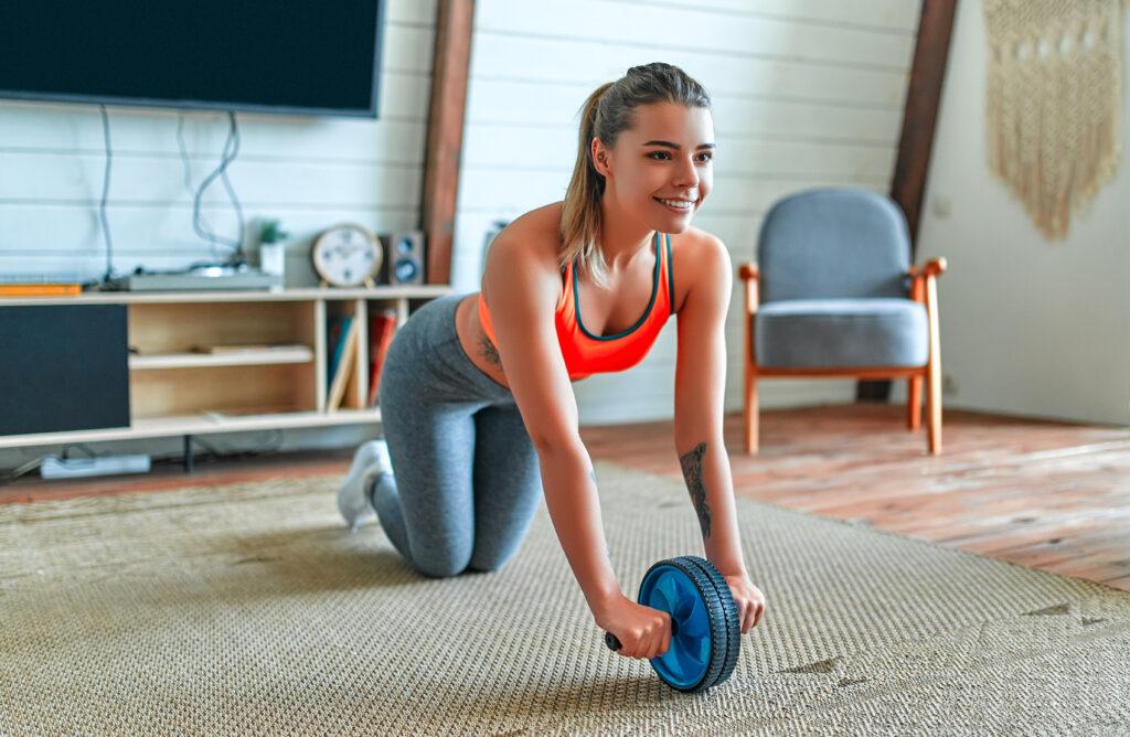 Ćwicz w domu