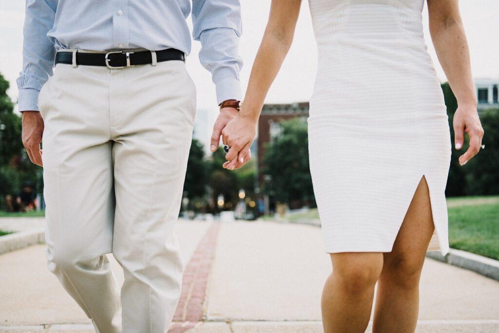 Co odrzuca mężczyzn od kobiet