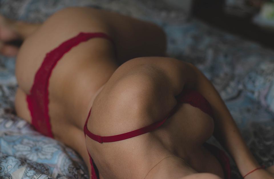znika montaż przed seksem