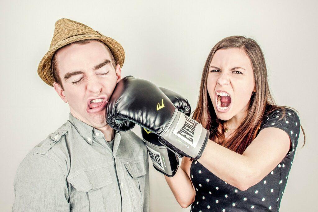 Czy konflikty w związku są nieuniknione