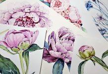 kolory na wiosnę