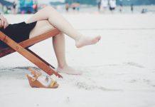 modne buty na lato