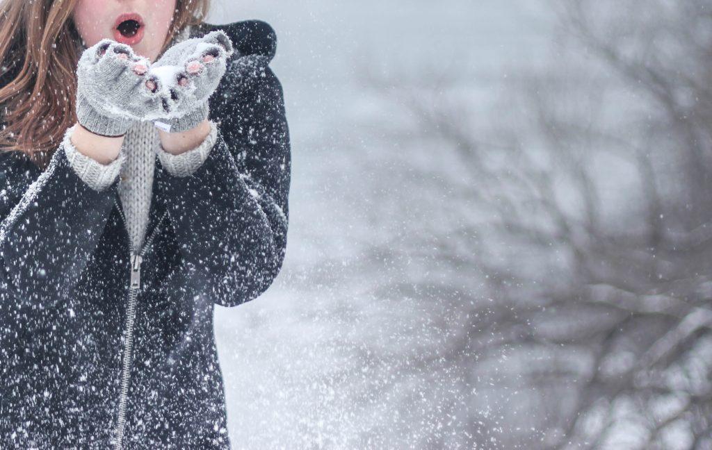 zimowy spadek formy