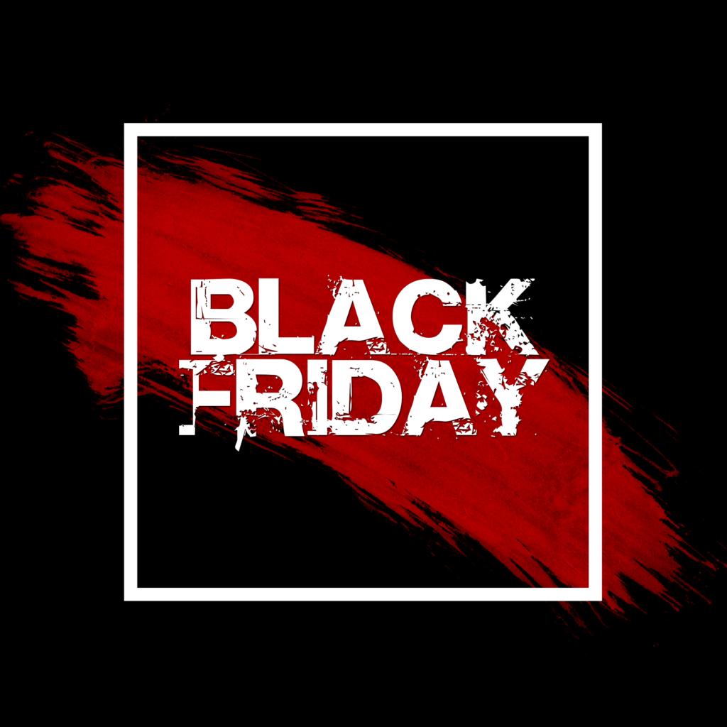 Czego nie kupować na Black Friday