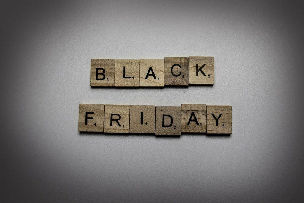 Co warto kupić na Black Friday