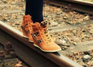Kilka ciekawostek nt. butów