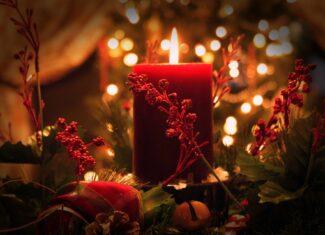 Jak sobie uprzyjemnić czas oczekiwania na Boże Narodzenie