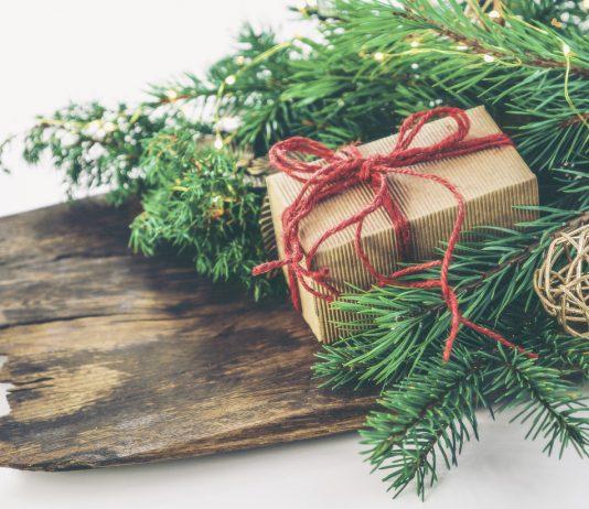 propozycje prezentów na mikołajki