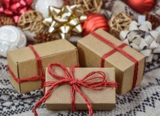 wybór prezentów