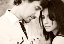oznaki męskiej miłości