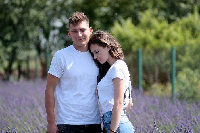 nieśmiałość w relacjach damsko męskich