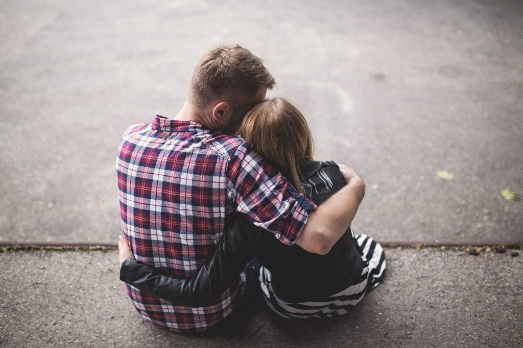 dlaczego nie należy obwiniać innych ludzi o winy swojej eks