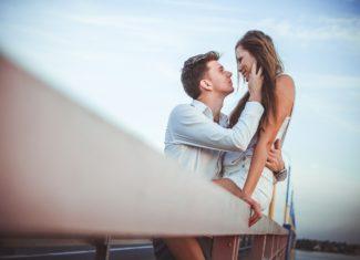 Jeśli boisz się zakochać, to znak, że już się zakochałeś