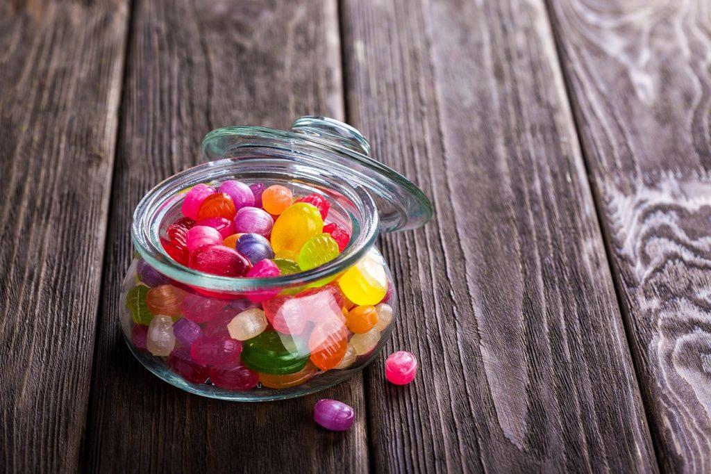 Prawidłowy metabolizm cukrów