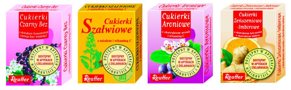 cukierki Reutter
