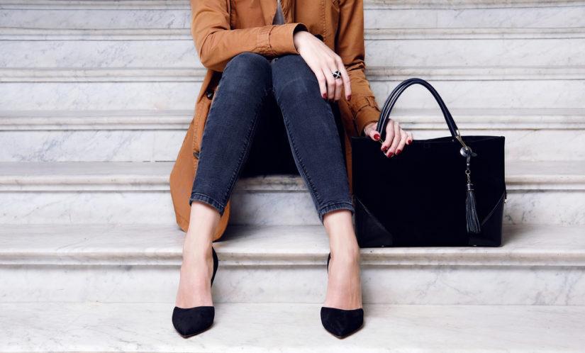 Czółenka - uniwersalne damskie obuwie na wiele okazji