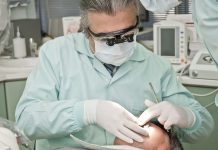 higiena jamy ustnej po ekstrakcji zęba