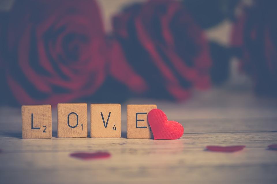 czas na miłość
