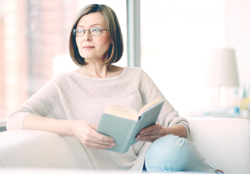 Dlaczego kobiety po menopauzie chorują na osteoporozę