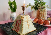 pascha na Wielkanoc
