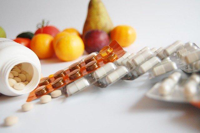 Suplementy diety, o których nie możesz zapomnieć